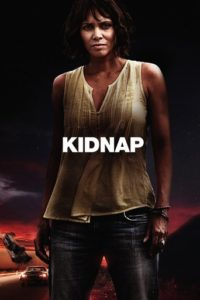 """Poster for the movie """"Kidnap"""""""