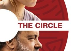 """Poster for the movie """"The Circle"""""""