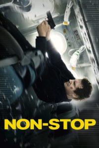 """Poster for the movie """"Non-Stop"""""""