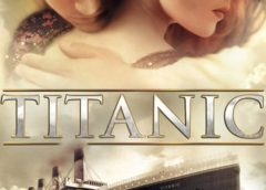 """Poster for the movie """"Titanic"""""""