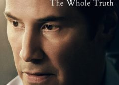 """Poster for the movie """"The Whole Truth"""""""