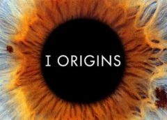 "Poster for the movie ""I Origins"""