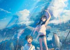 Time with you (2019), by Makoto Shinkai - Review