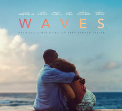 A moment in time (Waves, 2019), by Trey Edward Shults - Review