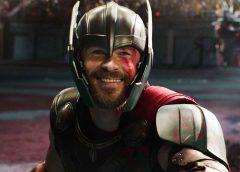 Todo el humor de Thor en las películas de Marvel es culpa de Taika Waititi