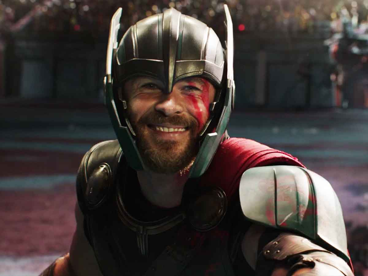 All Thor's humor in Marvel movies is the fault of Taika Waititi