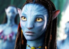 Avatar 2: Primera imagen de Kate Winslet en el set de rodaje