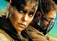 Charlize Theron brindó más detalles sobre los conflictos en Mad Max