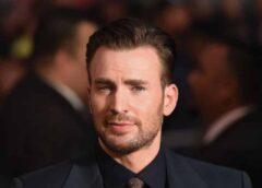 Chris Evans dice que el Capitán América fue lo mejor de su vida