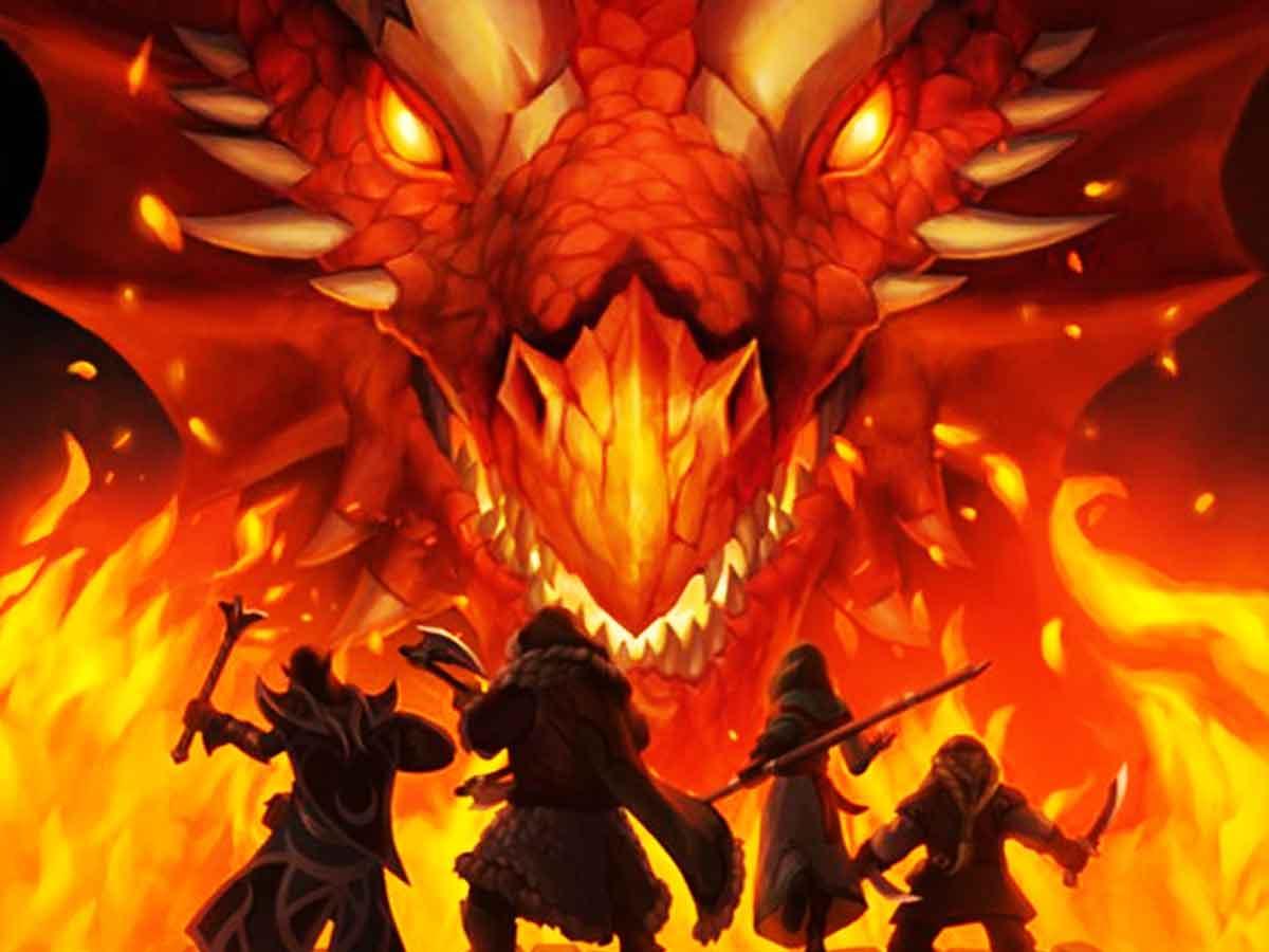 Revelan el tono de la película de Dungeons and Dragons