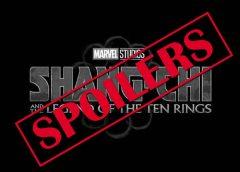 Filtran la trama de Shang-Chi de Marvel (SPOILERS)