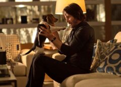 Los directores de John Wick tuvieron que luchar contra el estudio para matar al perro