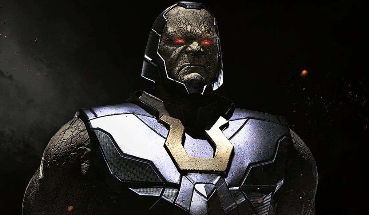 Liga de la Justicia: Primer vistazo al villano Darkseid del Snyder Cut