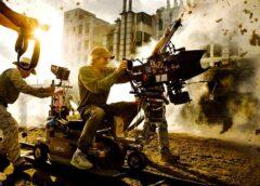 Michael Bay quiere liderar el resurgir de Hollywood