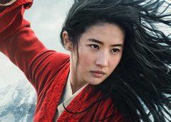 Mulan dio a conocer su nueva fecha de estreno