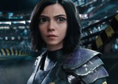 Productor de Alita: Battle Angel mostró sus deseos por una secuela