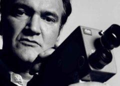 Quentin Tarantino escoge su película favorita de los 10 últimos años