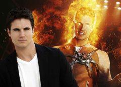 Robbie Amell revela que personaje de Marvel le gustaría interpretar