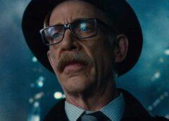 Snyder Cut: J.K. Simmons habló de su rol como el Comisionado Gordon