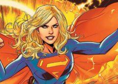 Snyder Cut: El director explicó sus planes para introducir a Supergirl