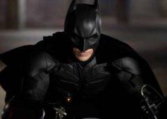 La trilogía de Batman con Christian Bale tendrá un reestreno en cines