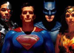 El Snyder Cut se hizo realidad gracias a las campañas de los fans