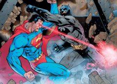 Había una versión de Batman vs Superman más oscura que la de Zack Snyder