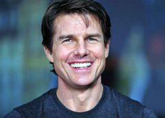 La pelíucla rodada en el espacio de Tom Cruise ya tiene director