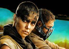 Tom Hardy y Charlize Theron hablan de su conflicto en Mad Max: Fury Road