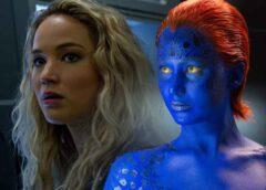 X-Men: Días del futuro pasado (2014) tiene un detalle oculto de Mística