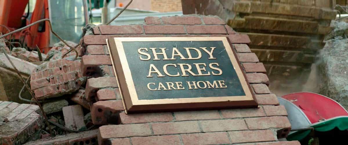 Shady Acres Marvel