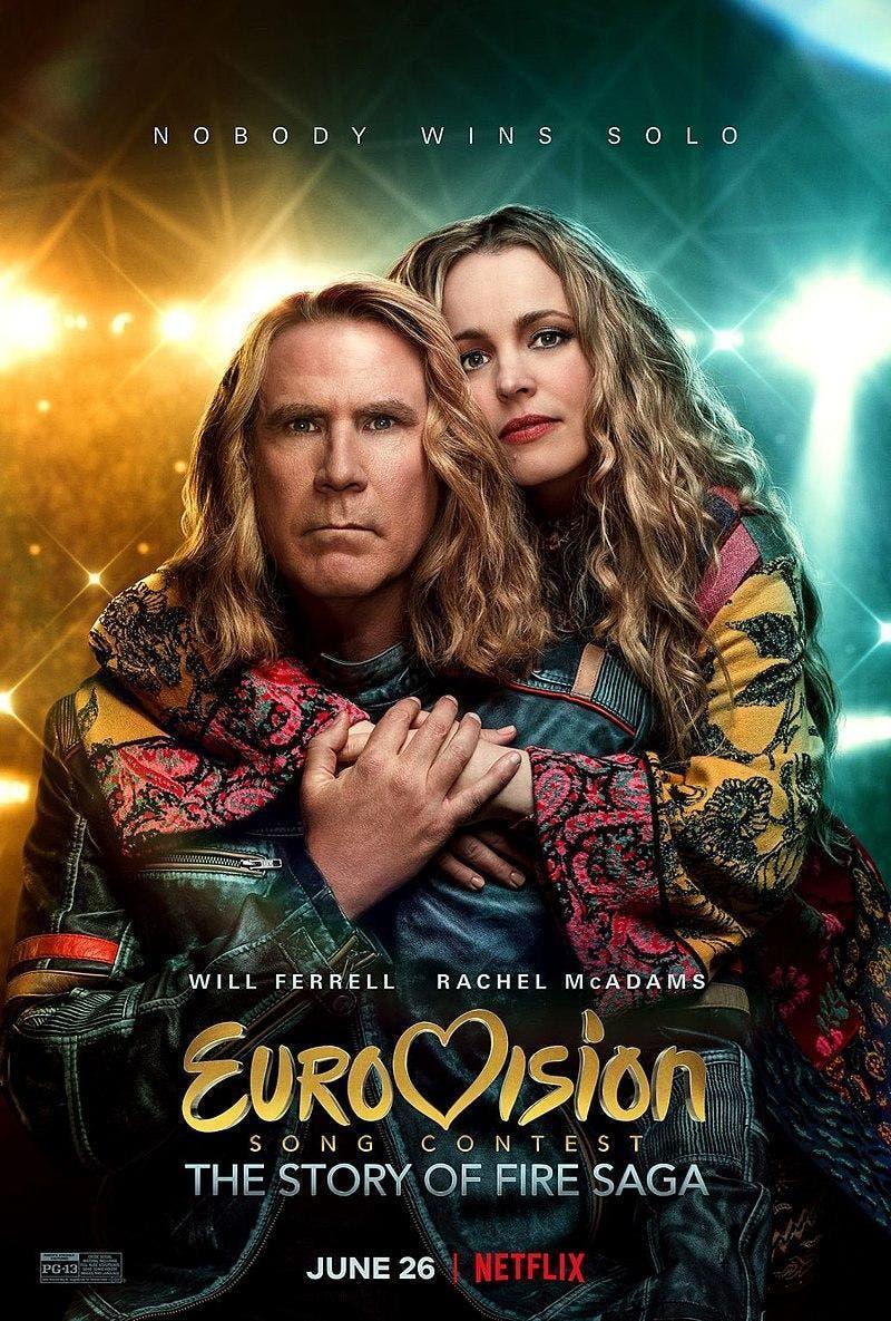 Eurovision: The Fire Saga Story