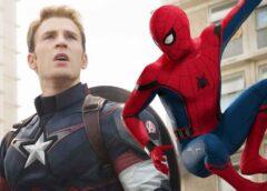 A Chris Evans le hubiera encantado interpretar a Spider-Man