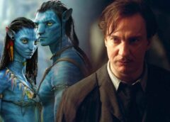 "David Thewlis confirma que interpreta ""una cosa azul"" en Avatar 2"