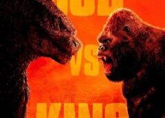 Godzilla vs Kong tiene una calificación por edades oficial