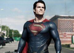 Henry Cavill volvió a confirmar que quiere seguir siendo Superman
