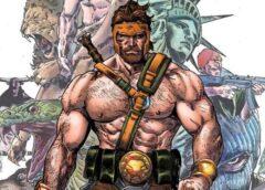 Hércules podría hacer su debut en el Universo Cinematográfico de Marvel