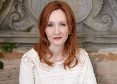 J.K. Rowling no se arrepiente de sus comentarios transfóbicos
