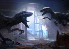 """Jurassic World 3 tendrá una historia """"estimulante"""""""