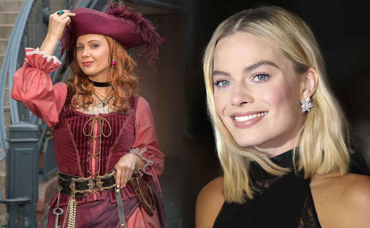 Margot Robbie to star in new Pirates of the Caribbean movie