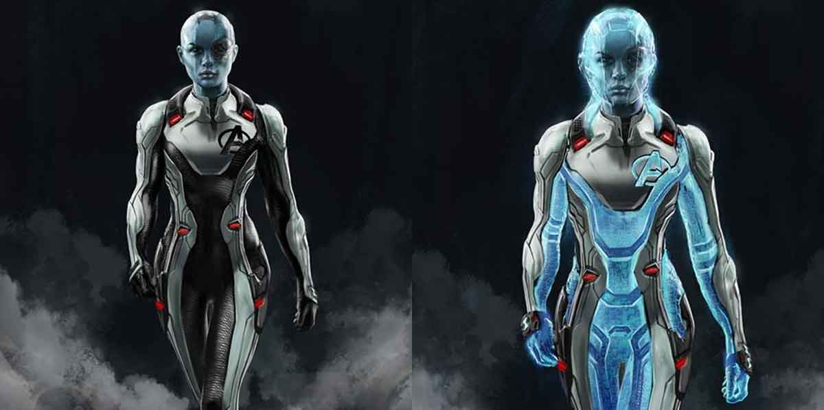 Marvel Unveils Alternative Temporary Travel Outfit Designs