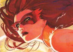 Marvel añadirá a sus película a la mutante Firestar