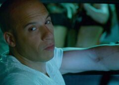 Motivo por el que Vin Diesel aceptó el cameo de The Fast and the Furious: Tokyo Drift (2006)