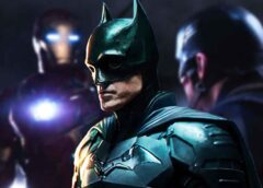 Robert Pattinson es Batman gracias a actores de Marvel