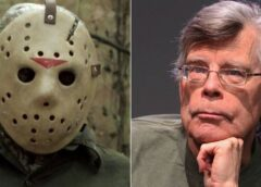 Stephen King quiere contar Viernes 13 desde la mirada de Jason