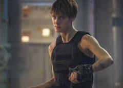 Actriz de Terminator: Destino oscuro sabe que los fans no quieren una secuela