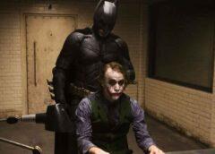 El final original de la escena del interrogatorio de El Caballero Oscuro era demasiado brutal para Nolan