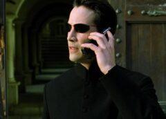 La tecnología de hoy cambia el mundo de Matrix por completo