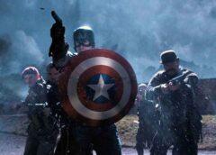 ¿Por qué el Capitán América dejó de usar armas de fuego en UCM?