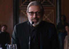 ¿Por qué Jeff Goldblum no regresó a Jurassic World (2015)?